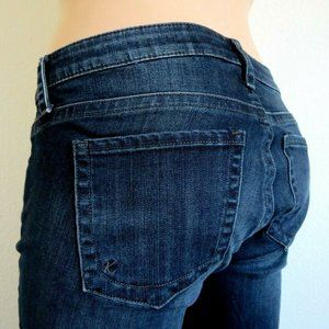 KUT from the KLOTH Jeans Toothpick Skinny NWT